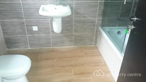 Brand New Beautiful 5 Bedroom Semi Detached Duplex, Parkview, Ikoyi, Lagos, Semi-detached Duplex for Sale