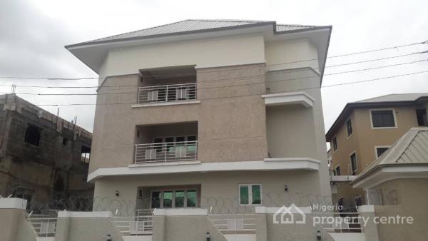 Block 3 Units of 2 Bedroom Flats + 3 Units of 1 Bedroom Flats, Area 8, Garki, Abuja, Block of Flats for Sale