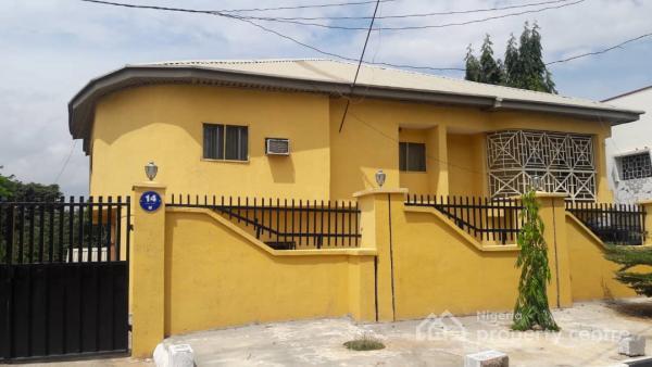 5 Units of 3 Bedroom Flats, Garki, Abuja, Block of Flats for Sale
