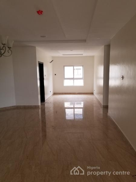 Luxuriously Finished 3 Bedroom Apartment with Bq, Mobile Road, Jakande, Lekki, Lagos, Flat for Sale