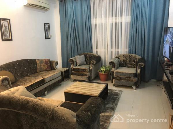 Gatsby Three(3) Bedroom House, Friends Colony, Lekki, Lagos, House Short Let