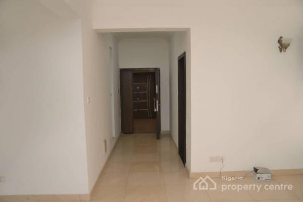 3 Bedroom Luxury Apartments for Sale in Ikeja, Adeniyi Jones, Ikeja, Lagos, Block of Flats for Sale