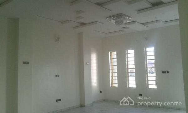 Newly Built 4 Bedroom Semi Detached Duplex, Thomas Estate, Ajah, Lagos, Semi-detached Duplex for Rent