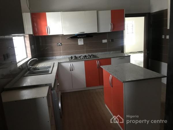 Lovely 5 Bedroom Duplex, Osapa, Lekki, Lagos, Semi-detached Duplex for Sale