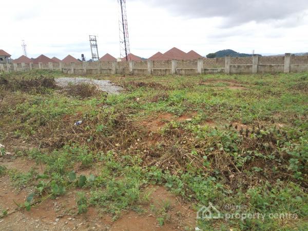 Estate Plots of Land for Sale at Apo Abuja, Opposite Apo Mechanic Village, Apo, Abuja, Residential Land for Sale