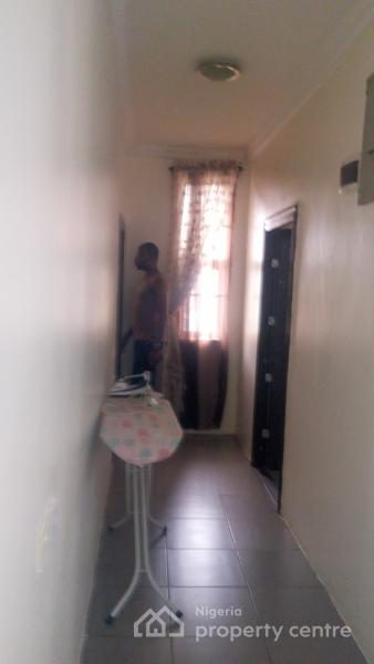 Diplomatic 2 Bedroom Fully Serviced & Furnished Flat, Ideally for Expatriate, Wuse 2, Abuja, Flat for Rent