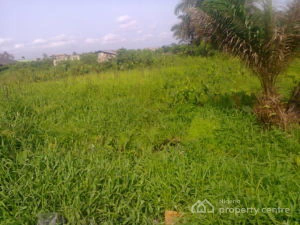 1000sqm Prime Residential Zone Land, Plot P1, Banana Island, Ikoyi, Lagos, Residential Land for Sale