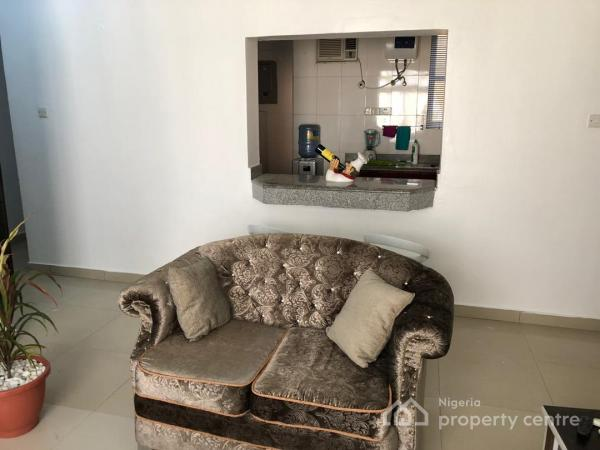 3 Bedroom Affordable with 24 Hours Power, Friends Colony, Jakande, Lekki, Lagos, Flat Short Let