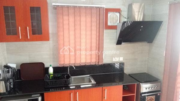 Luxury 3 Bedroom Flat, Off Oba Akinjobi Street, Ikeja Gra, Ikeja, Lagos, Flat Short Let