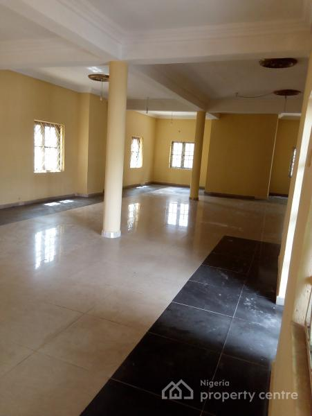 Office/shop Measuring 100sqm, Off Obafemi Awolowo Way, Jabi, Abuja, Office Space for Rent