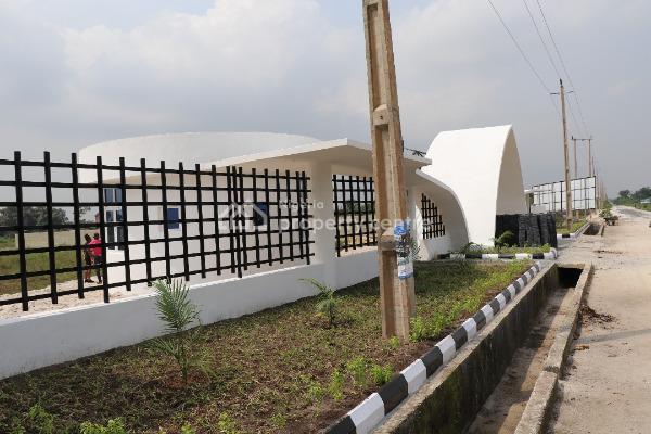 The Grandeur, Gra, Abijo, Lekki, Lagos, Residential Land for Sale