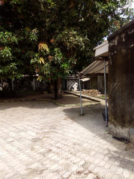 4 Bedroom Bungalow Built on Two Plots of Land, Awoyaya, Ibeju Lekki, Lagos, Detached Bungalow for Sale