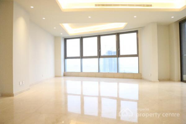 Ocean View Condominium, Eko Atlantic City, Victoria Island (vi), Lagos, Flat for Rent