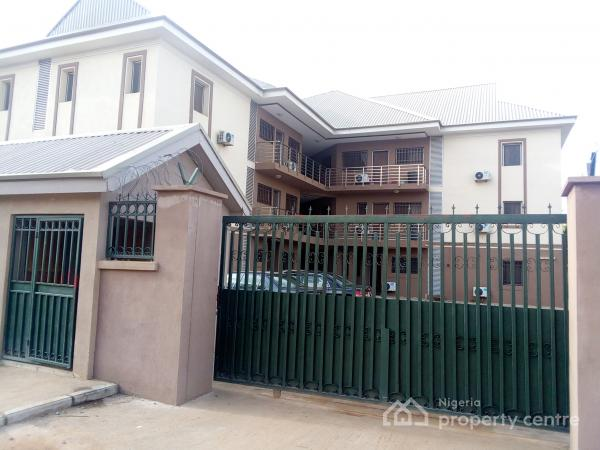 Umrah Banner: 1 Bedroom Flats In Abuja, Nigeria (158 Available