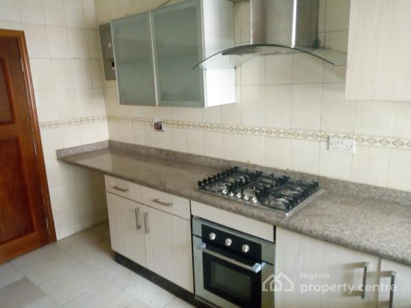 a Lovely 2 Bedroom Flat for Rent in Park View Estate, Ikoyi, Parkview, Ikoyi, Lagos, Flat for Rent