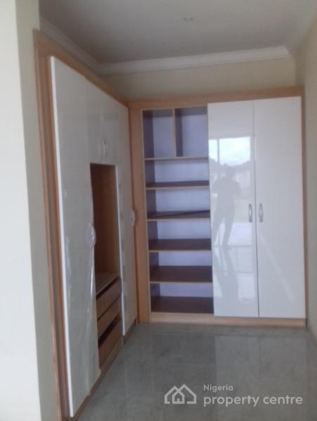 Tastefully Finished 5 Bedroom Detached Duplex with Bq, Lekki County Homes, Megamound Estate, Before Mega Chicken, 5minutes Drive From Chevron, Ikota Villa Estate, Lekki, Lagos, Detached Duplex for Sale