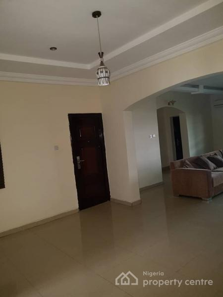 Luxurious, Clean and Serviced 3 Bedroom, Near Next Cash and Carry, Kado, Abuja, Flat for Rent