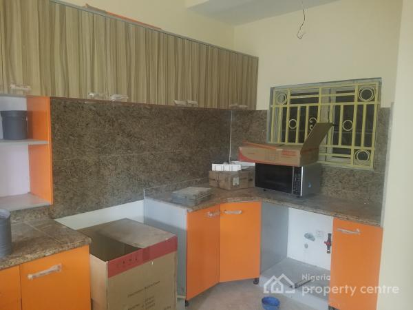 Newly Built 8 Units of 4 Bedroom Terrace with Bq Attached, Ample Parking Space, Off Olademiji Alor Street, Ikate Elegushi, Lekki, Lagos, Terraced Duplex for Rent