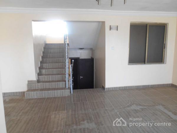 Well Finished 4 Bedroom Terrace Duplex, Ikate Elegushi, Lekki, Lagos, Terraced Duplex for Sale