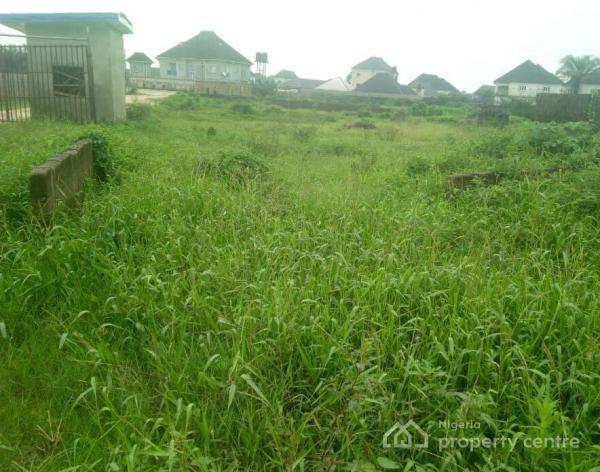 2 Plots of Land, Eneka /rukpokwu Road, Port Harcourt, Rivers, Land for Sale