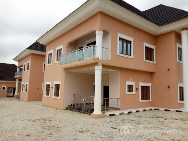 Umrah Banner: Houses For Rent In Katampe, Abuja, Nigeria (33 Available