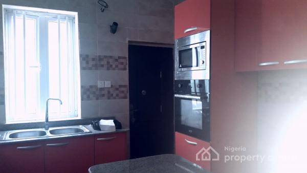 Newly Built 4 Bedroom Detached Duplex with Bq, Phase 1, Gra, Magodo, Lagos, Detached Duplex for Sale