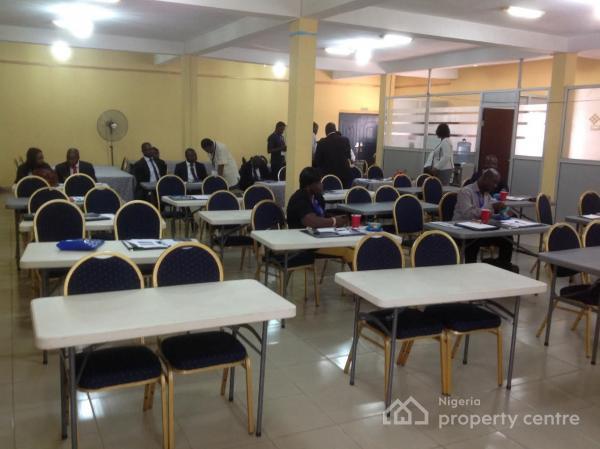 Teco Hall, Teco House, Plot 15, Teco Avenue, Central Busines District, Alausa, Alausa, Ikeja, Lagos, Hall for Rent