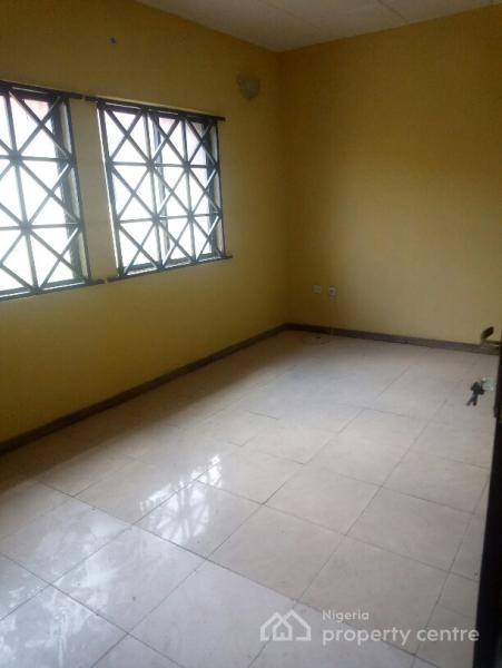 Newly Renovated and Spacious 4 Bedroom Semi-detached Duplex in a Serene Gated Estate, First Unity Estate, Badore, Ajah, Lagos, Semi-detached Duplex for Rent