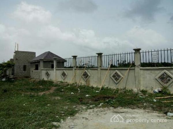 Land, Gracias Residence Estate, Ibeju Lekki, Lagos, Residential Land for Sale