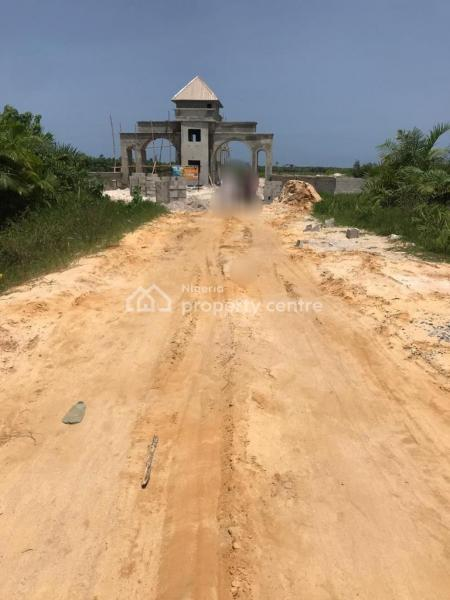 Strategic Dry Land with Governors Consent, Ibeju-agbe Town, Orimedu, Ibeju Lekki, Lagos, Residential Land for Sale