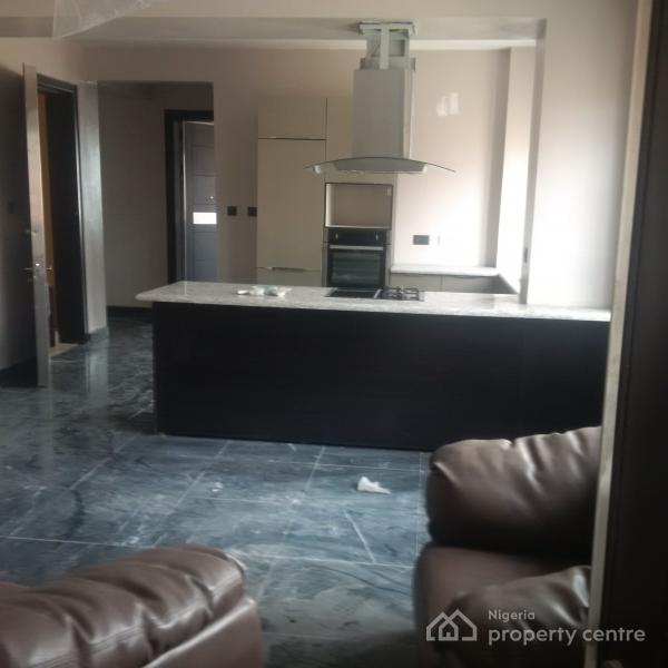 Two Bedrooms Apartments, Banana Island, Ikoyi, Lagos, Flat for Sale