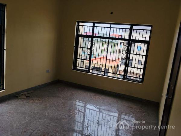 This Is a Lovely Four Bedroom Terraced Duplex, Agungi, Lekki, Lagos, Terraced Duplex for Rent