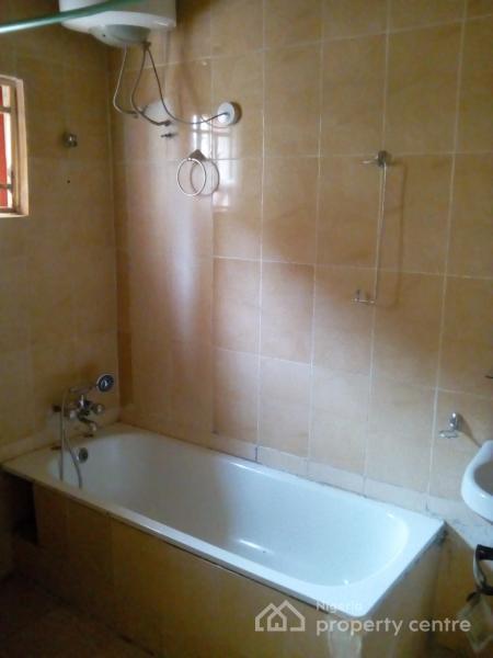 a Tastefully Finished 3 Bedroom Flat, Close to Shoprite, Jabi, Abuja, Flat for Rent