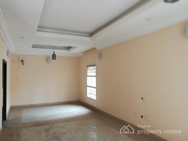5 Bedroom Terraced Duplex, Maryland, Lagos, Terraced Duplex for Sale