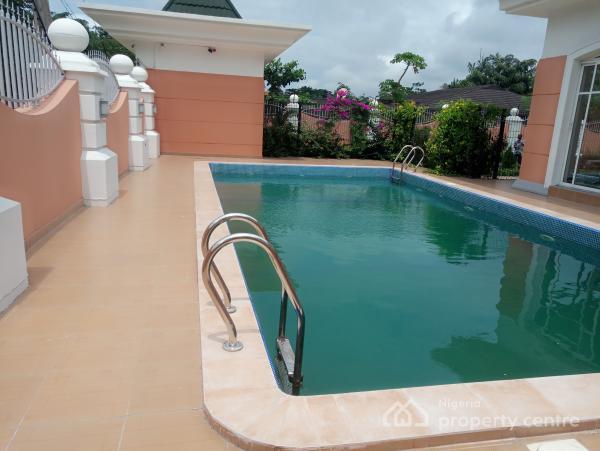 Luxury 4 Bedroom Terrace, Old Ikoyi, Ikoyi, Lagos, Terraced Duplex for Rent