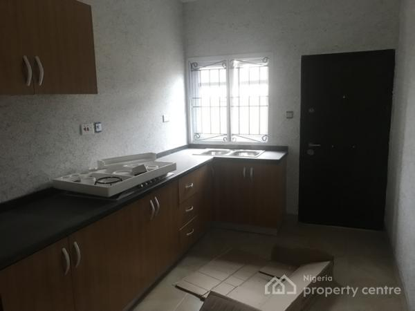 Lovely 3 Bedroom Bungalow with Bq, Thomas Estate, Ajah, Lagos, Detached Bungalow for Sale