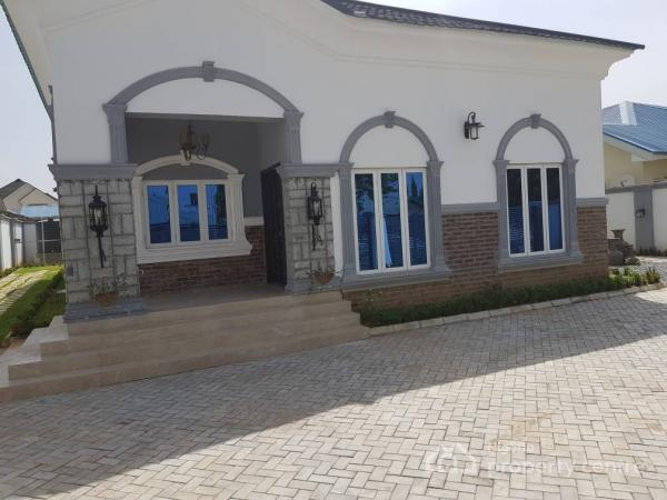 Signature Four Bedrooms Bungalow for Sale in Suncity, Abuja, Suncity Estate, Galadimawa, Abuja, Detached Bungalow for Sale