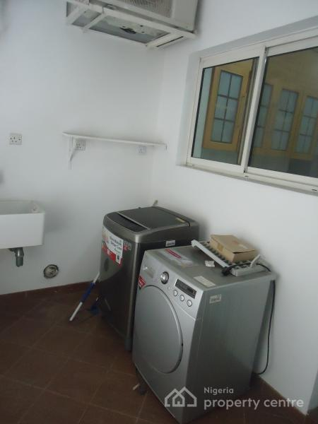Tastefully Finished Luxury 4 Bed Pent House with Excellent Facilities, Old Ikoyi, Ikoyi, Lagos, Flat for Rent