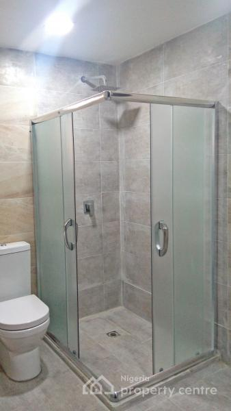 Furnished Three Bedrooms Apartment, Old Ikoyi, Ikoyi, Lagos, Flat for Rent