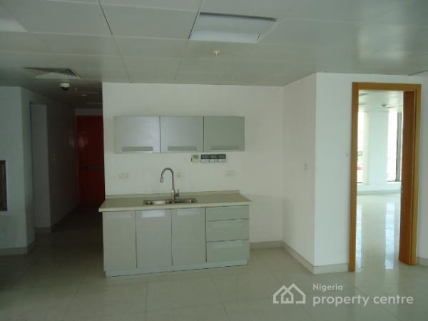 268sqm Open Plan Office Space with Excellent Facilities, Before Chevron (from Victoria Island), Lekki Expressway, Lekki, Lagos, Office Space for Rent