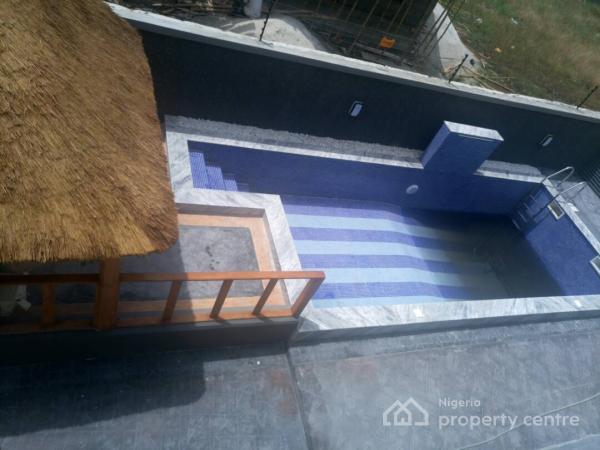 Luxuriously Built 5 Bedroom Detached Duplex, Pimrose Road, Jakande, Lekki, Lagos, Detached Duplex for Sale