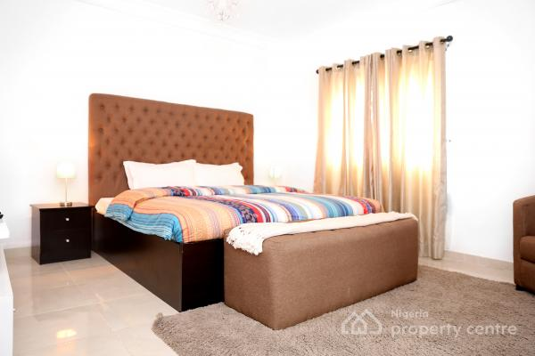 Well Furnished 1 Bedroom Apartment, Ikoyi, Lagos, Flat Short Let