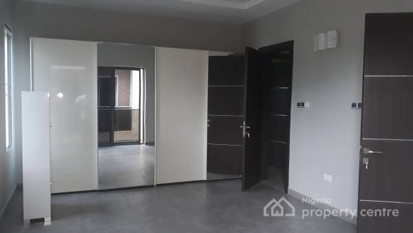 Luxury, Stunningly Finished and Serviced 4 Bedroom Townhouse with Boys Quarter, Old Ikoyi, Ikoyi, Lagos, Terraced Duplex for Sale