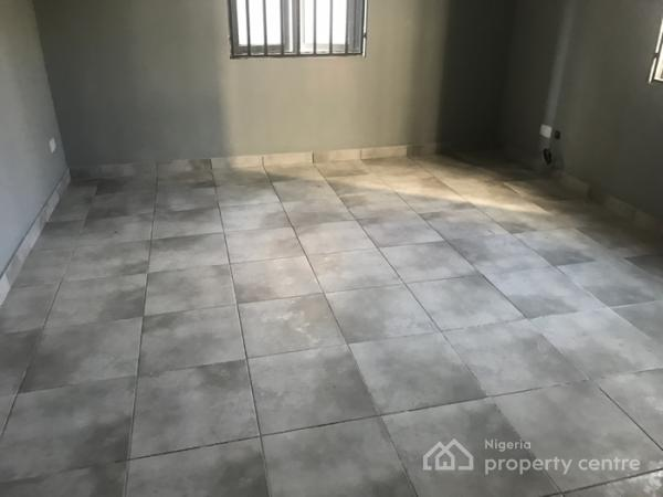 Lovely 3 Bedroom Flat with Bq, Osapa, Lekki, Lagos, Flat for Rent