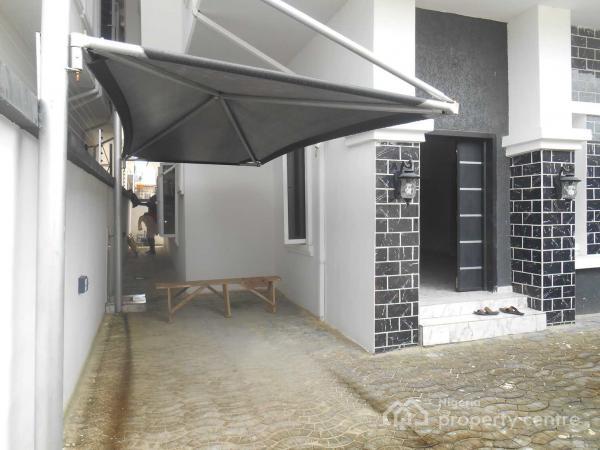 Newly Built 4 Bedroom Semi Detached Duplex, Divine Homes, Thomas Estate, Ajah, Lagos, Semi-detached Duplex for Sale