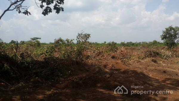 Land, Lake Court Estate, Off Port Harcourt Road, Avu, Owerri, Imo, Residential Land for Sale