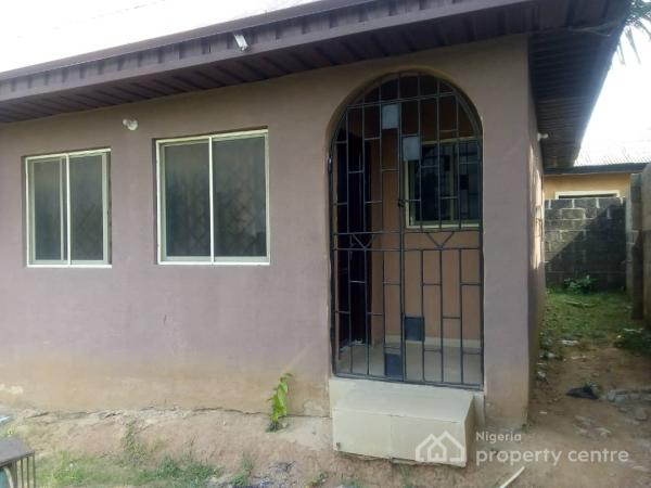 Tastefully Finished 3nos of Mini Flat with C of O, Abule Oshorun, Ibeshe, Ikorodu, Lagos, Block of Flats for Sale