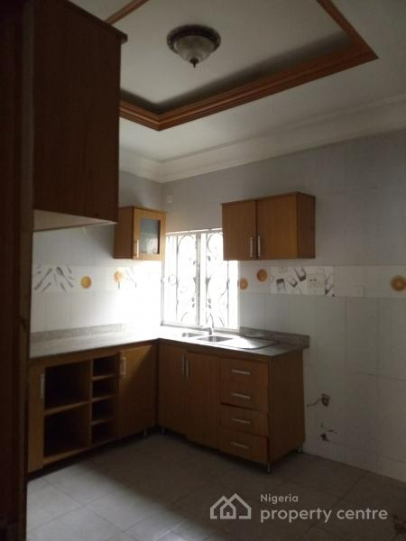 4 Bedroom with Bq Terrace Duplex, Ikate Elegushi, Lekki, Lagos, Terraced Duplex for Rent