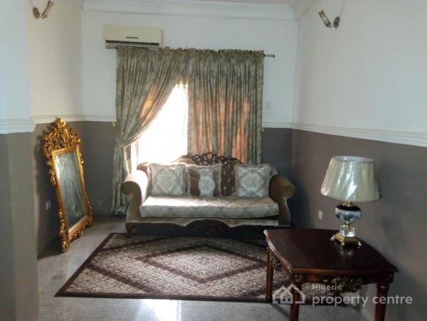 Furnished and Serviced 2 Bedroom Block of Flats, Jabi Lake, Jabi, Abuja, Flat for Rent