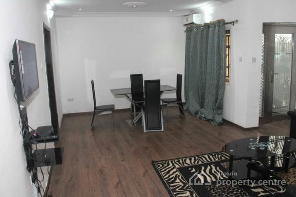 Opal Apartments, Sparklight Estate, Berger, Arepo, Ogun, Semi-detached Bungalow Short Let
